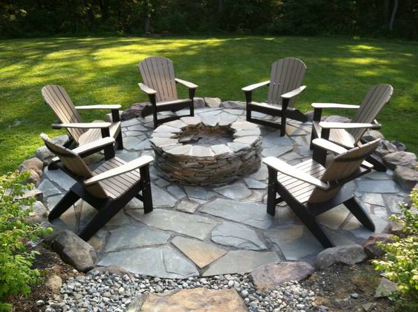 Picture - Amish Poly Outdoor Furniture .com - Home